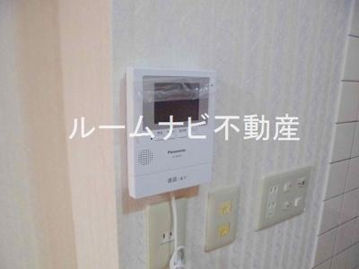 【セキュリティ】寿康メゾン