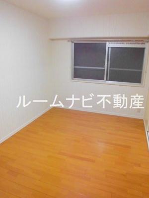 【寝室】寿康メゾン