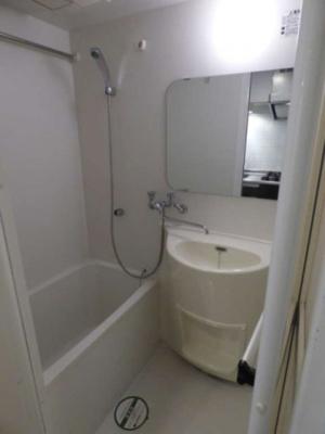 【浴室】グローバン本所吾妻橋