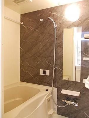 【浴室】エレガンシアゼファーⅠ