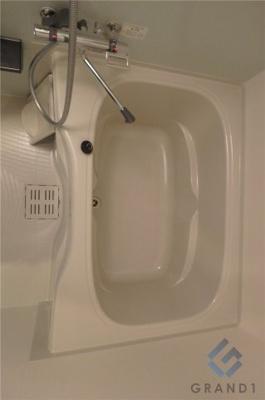 【浴室】セオリー難波パレ