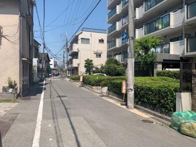 【外観】セントポリア出屋敷