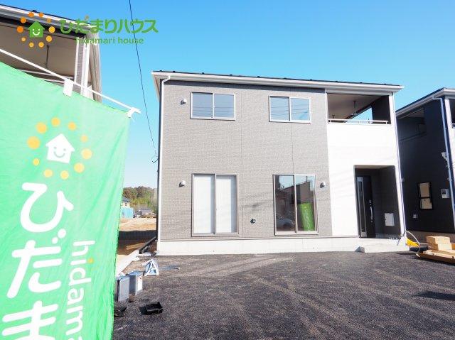 【その他】水戸市見川第12 新築戸建 3号棟