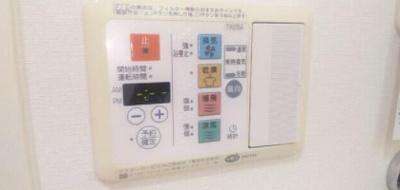 【設備】グリフィン横浜西口壱番館