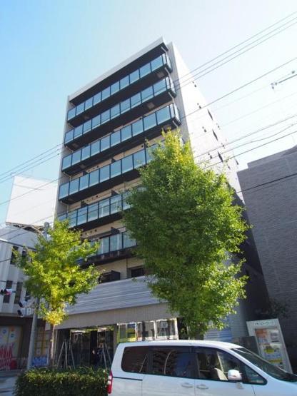 【外観】エスライズ大阪ドームレジデンス