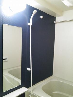 【浴室】グランドコート親水公園