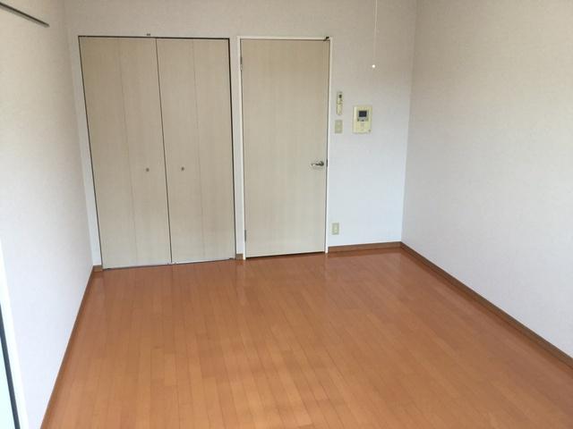 【居間・リビング】シャルマンフジ和歌山駅前
