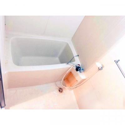 【浴室】ブルジョン7
