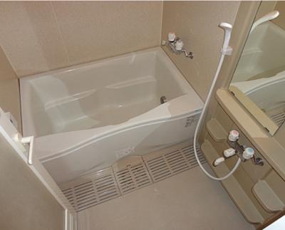 【浴室】シャンドフルール