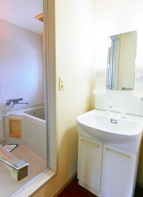 浴室(窓あり^^)