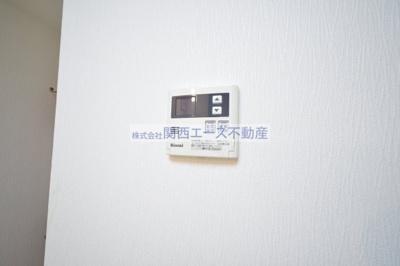 【設備】ラフォーレ新石切