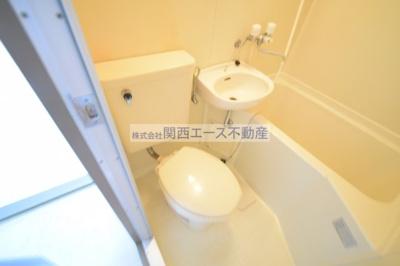 【トイレ】ラフォーレ新石切