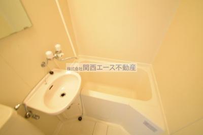 【浴室】ラフォーレ新石切