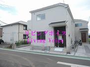 【仲介手数料0円】平塚市撫子原 新築一戸建て 全4棟の画像