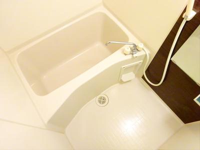 【浴室】リブリ自由が丘Ⅱ