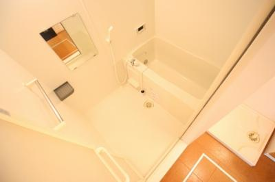 【浴室】タトゥーイン