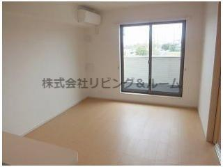 【居間・リビング】アクアポート・Ⅱ棟