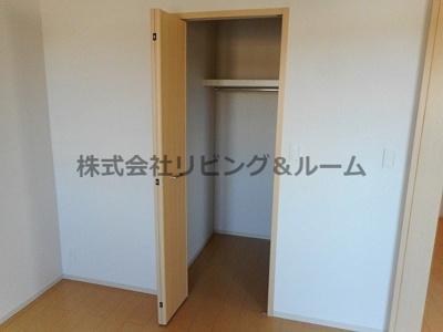 【収納】アクアポート・Ⅱ棟