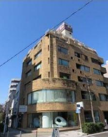 建物構造:鉄骨鉄筋コンクリート造りです。 規模:8階建 (地下1階付)