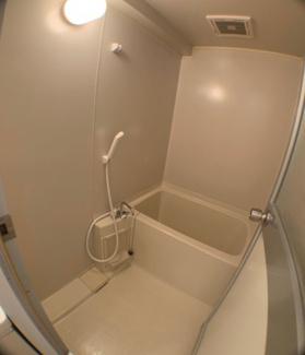 【浴室】メゾン ソフィール