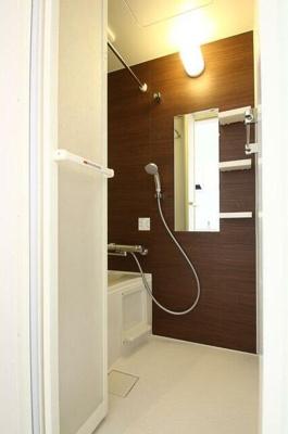 【浴室】プライムコート西新井