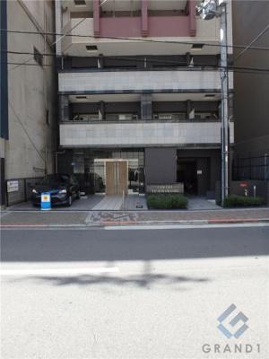 【エントランス】エスライズ天満橋