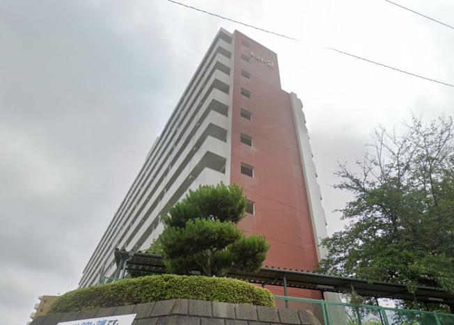 昭和51年12月築、自主管理物件です。
