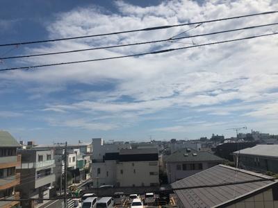 【展望】スカイコート尾山台