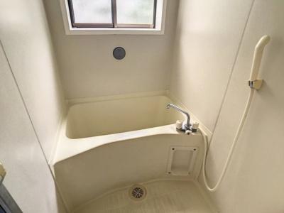 【浴室】武久町2丁目貸家