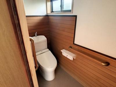 【トイレ】武久町2丁目貸家