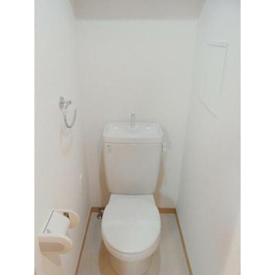 【トイレ】スカイコート後楽園WEST(スカイコートコウラクエン)