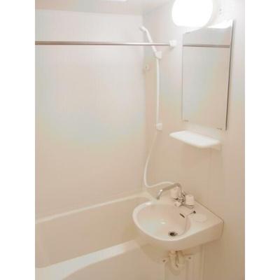 【浴室】スカイコート後楽園WEST(スカイコートコウラクエン)