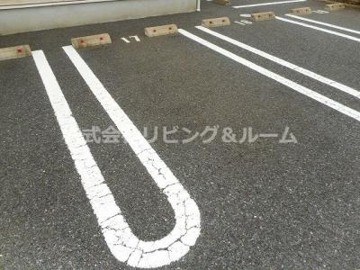 【駐車場】フォンテーヌ・Ⅶ