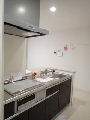 【キッチン】グランベルみらい平