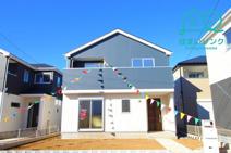 稲敷郡阿見町よしわら21-1期 新築戸建 6号棟の画像