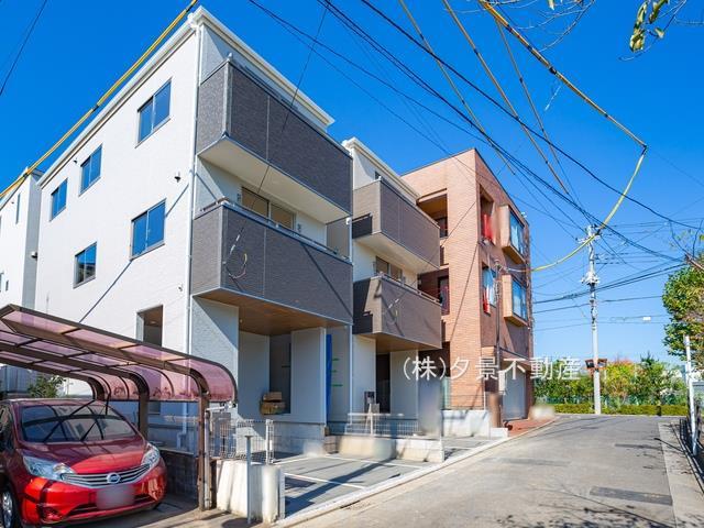 浦和区元町1丁目12-3全2戸2号棟 新築一戸建てリーブルガーデン
