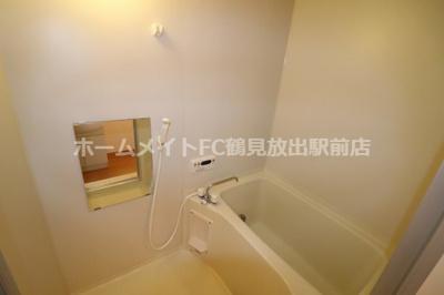 【浴室】グランパルク