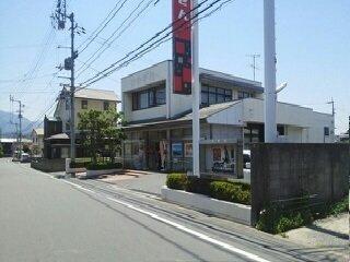 愛媛銀行様まで1190m