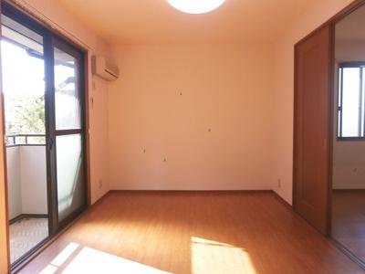LDKエアコン+居室照明
