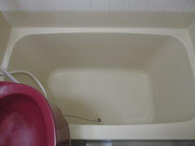 【浴室】グランソシエ花園Ⅳ