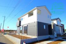稲敷郡阿見町よしわら21-1期 新築戸建 5号棟の画像