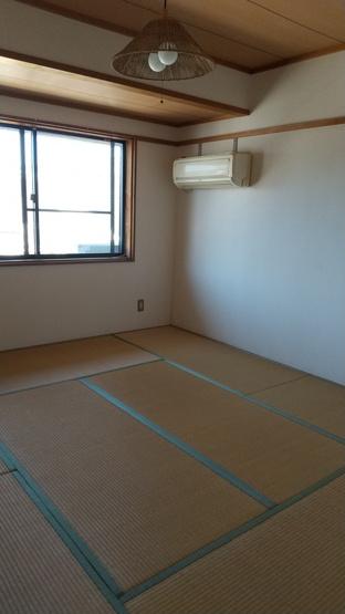 【和室】西ノ京車坂町