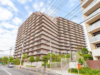 【外観】青砥東パーク・ホームズ
