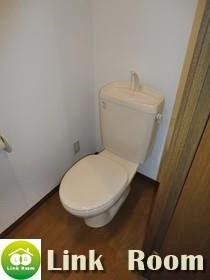 【トイレ】グラツィーオ