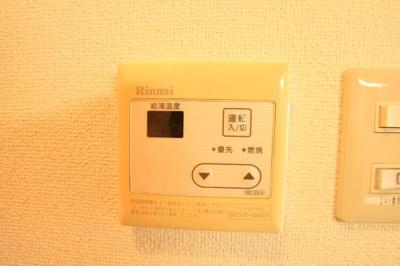 【設備】トーマス大山
