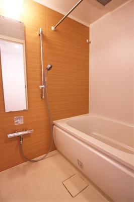 【浴室】アビエール海岸通