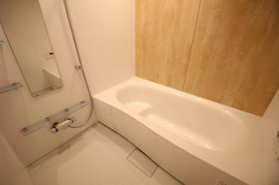 【浴室】メゾン・ド・リヴェール