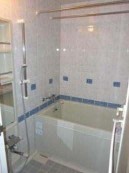 【浴室】SOHO代々木公園