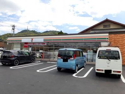 セブンイレブン福山千田町店まで300m
