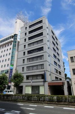 【外観】山形駅前通ビル